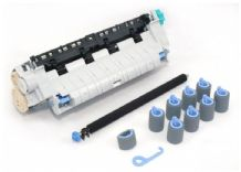 HP LaserJet 4000 4000T 4000TN Maintenance kit with fitting instructions C4118-67910 C4118-67903 Refurbished